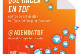 Qué hacer en TDF