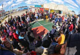 """El Skate Park fue escenario del primer """"RGA Urbano Club"""""""