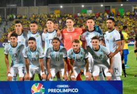 Argentina a Tokio 2020