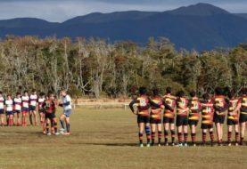 Rugby: En la tercera de mayores, se vienen las chicas y los pibes.