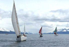 Tres Ushuaienses en el Desafío Cabo de Hornos Chile 2020