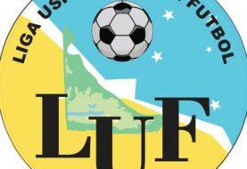 Reunión informativa de la Liga Ushuaiense de Fútbol