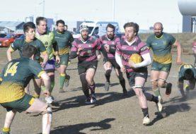 Segunda fecha del Torneo Apertura de Rugby zona desarrollo