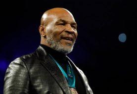 Tyson quiere volver al ring