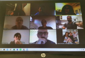 Encuentro virtual con Nación