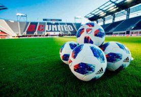 La MLS vuelve a los entrenamientos a partir del miércoles