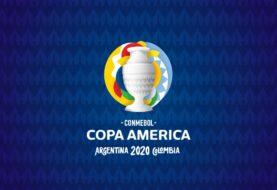 Argentina-Chile será el partido inaugural
