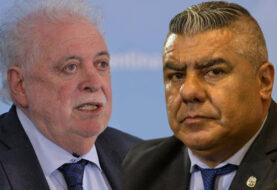 Confirmado: Ginés y Tapia se reunirán el martes