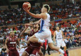 FIBA confirmó las ventanas clasificatorias al AmeriCup