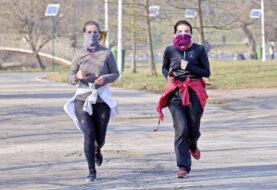 Nuevas medidas del C.O.E en deporte y actividad física