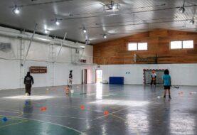Actividades deportivas bajo protocolo autorizado
