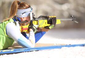 El Biathlon potencia sus sueños recuperando sedes y escuelas