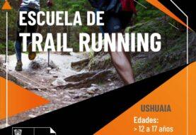 Reapertura de la escuela de Trail Running