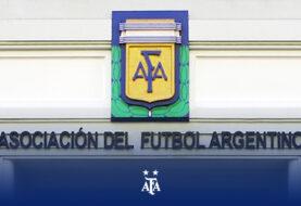 La AFA definirá el cupo de la Libertadores 2021