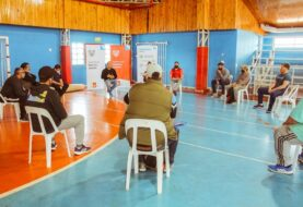 La Secretaría de Deportes y Juventud entregó los horarios a los clubes