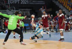 Los Gladiadores caen ante Qatar y quedaron afuera del Mundial