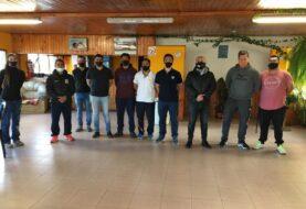 37° Edición de La Vuelta a la Tierra del Fuego