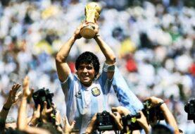Le Coq Sportif lanza una colección dedicada a Maradona