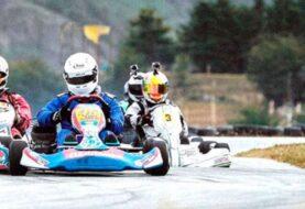 Primera fecha del Campeonato Provincial de Karting