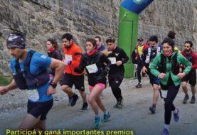 El Trail Vuelta al Encajonado abrió sus inscripciones