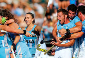 Vuelve la FIH Pro League a la Argentina