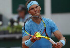 Rafael Nadal confirmó que jugará el torneo Conde de Godó