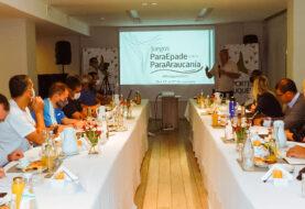 Culminó la reunión del Ente Patagónico en la ciudad de Neuquén
