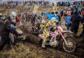 Comienza la XXXVII Vuelta a la Tierra del Fuego