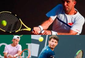 El Masters 1000 de Montecarlo se quedó sin Argentinos
