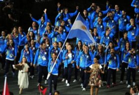 Argentina tiene 146 clasificados a los Juegos Olímpicos