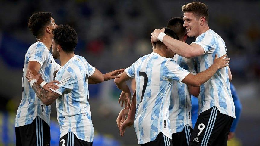 La Selección Argentina ya tiene rivales en JJOO