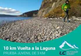 Se viene la Vuelta a la Laguna