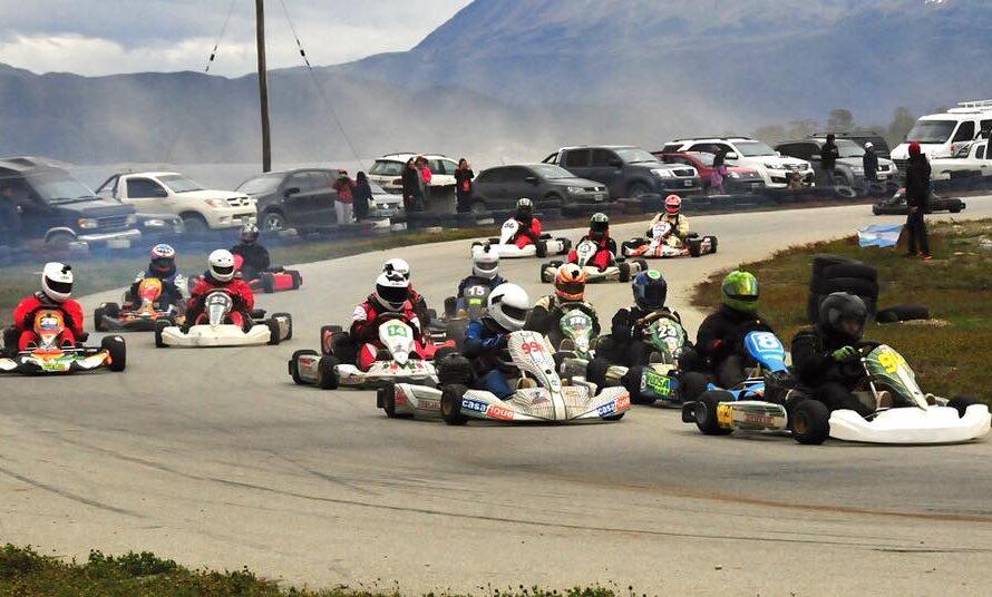 Se posterga la 4ta fecha del del Campeonato Provincial de Karting