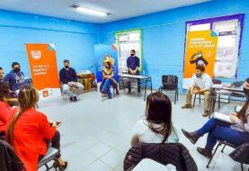 Reunión en Tolhuin para presentar las actividades deportivas