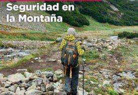 """""""Ciclo de Charlas Informativas de Seguridad en Montaña"""""""