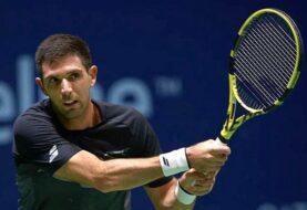 Delbonis pasó a la segunda ronda y Cerúndolo quedo afuera del Roland Garros