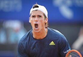 Federico Coria avanzó a cuartos de final en Belgrado