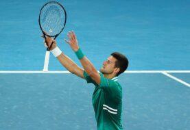 Djokovic campeón en Belgrado