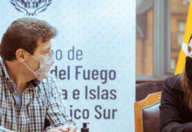 Melella recibió a la Secretaria de Deportes de Nación y detalló las obras deportivas en construcción y proyección