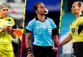 La Conmebol designa por primera vez una cuaterna arbitral femenina en la Libertadores masculina
