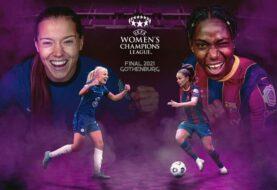 Barcelona y Chelsea juegan la final de la Champions femenina