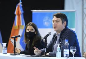 El Municipio de Río Grande implementará el programa potenciar deporte