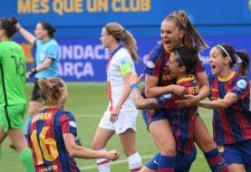 Barcelona y Chelsea en la final de la Liga de Campeones