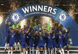 Chelsea se impuso a Manchester City y se coronó campeón de la Champions League