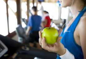 """""""Actividad Física y Alimentación Saludable"""""""