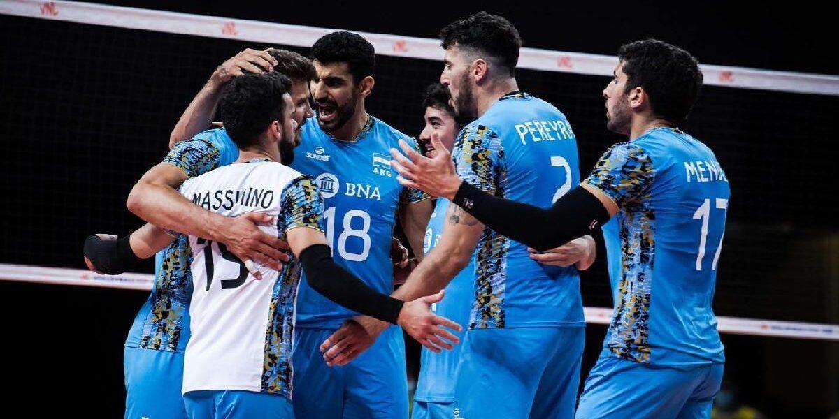 Argentina venció a Australia