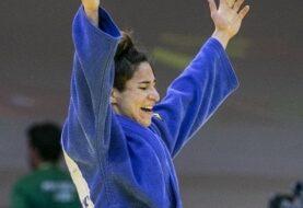 Perafán fue quinta en el Mundial de judo en Hungría