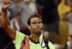 Nadal no jugará Wimbledon ni los Juegos Olímpicos de Tokio