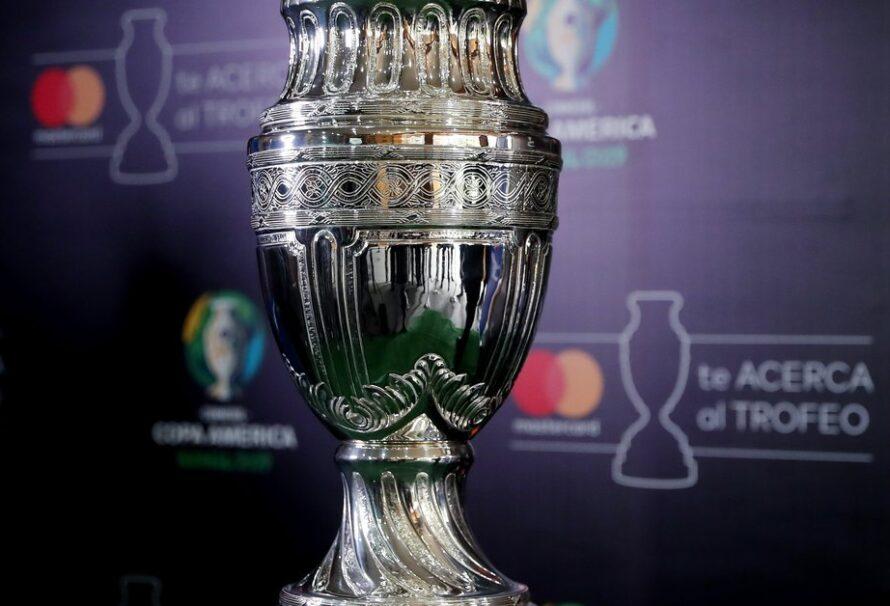 Johnnie Walker y Smirnoff retiran sus marcas de la Copa América