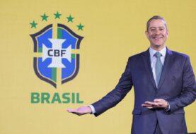 Apartaron al presidente de la Confederación Brasilera de Fútbol